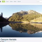 Awesome Video Using DJI Zenmuse H3-2D and GoPro – AF Canyon Aerials