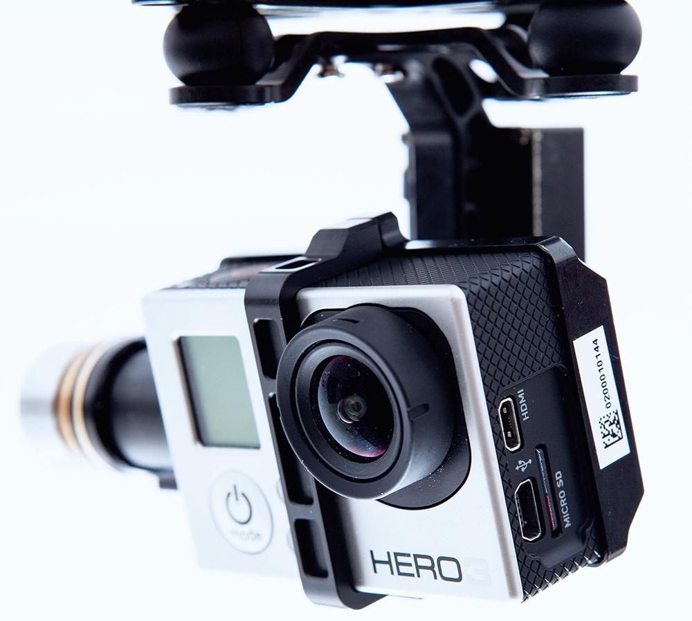 Using Your GoPro – Part 1