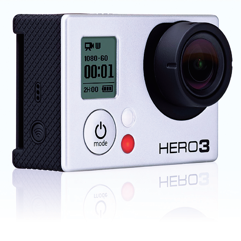 Using Your GoPro – Part 3