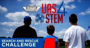 UAS4STEM - An AMA Challenge - aa