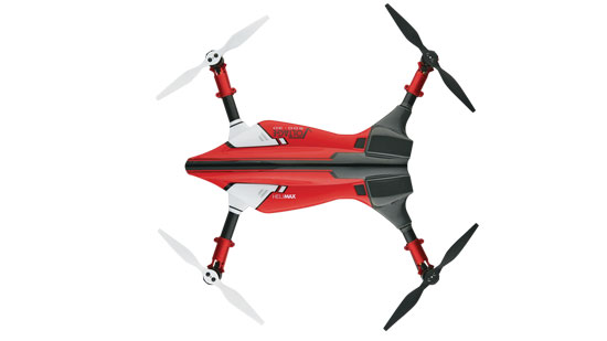 Heli-Max Voltage 500 3D Rx-R