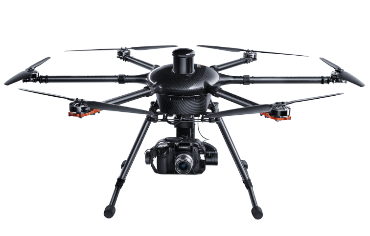 YUNEEC ANNOUNCES LAUNCH OF TORNADO H920 AT INTERDRONE 2015