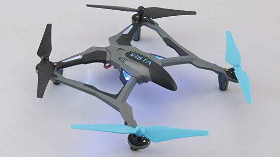 FREE STUFF! Win a Free Dromida Vista Quadcopter RTF!