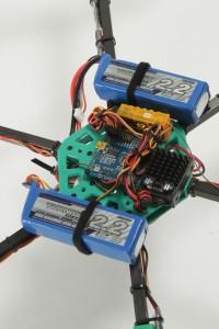 HobbyKing RotorBits
