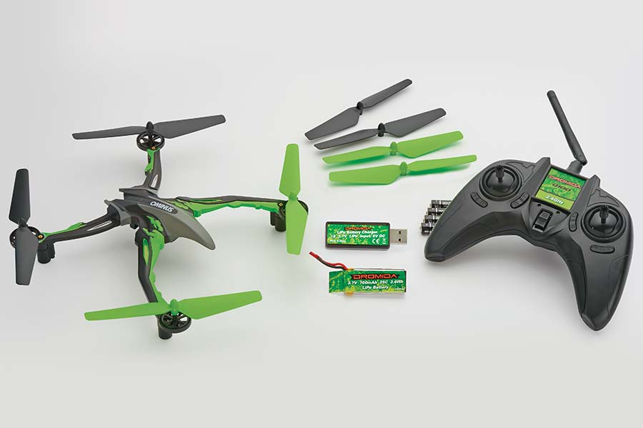 Dromida Ominus 238mm Sport Quadcopter