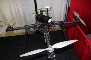 Mid-Atlantic Multirotor's X4
