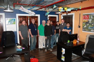 HobbyKing's service technicians.