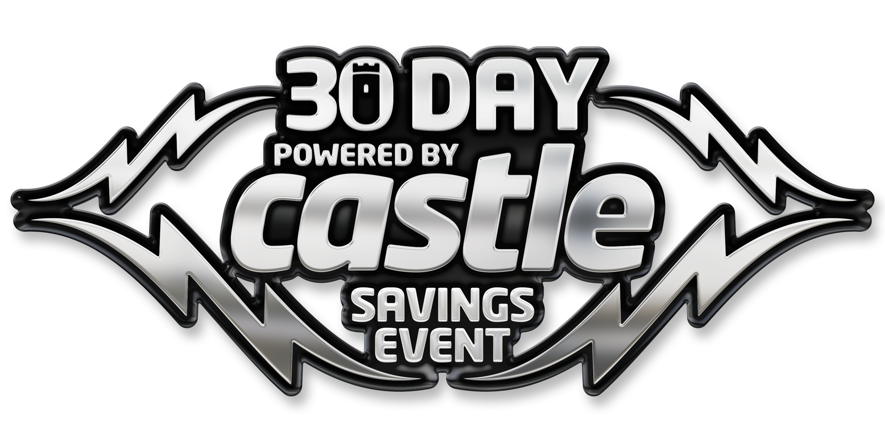 "Castle Creations Inc. Announces the ""30 Day Powered By Castle Savings Event"""