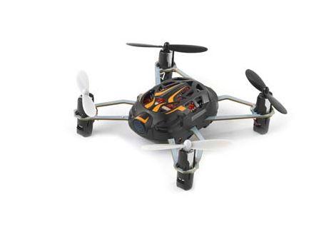 Proto X FPV HD Micro Quadcopter