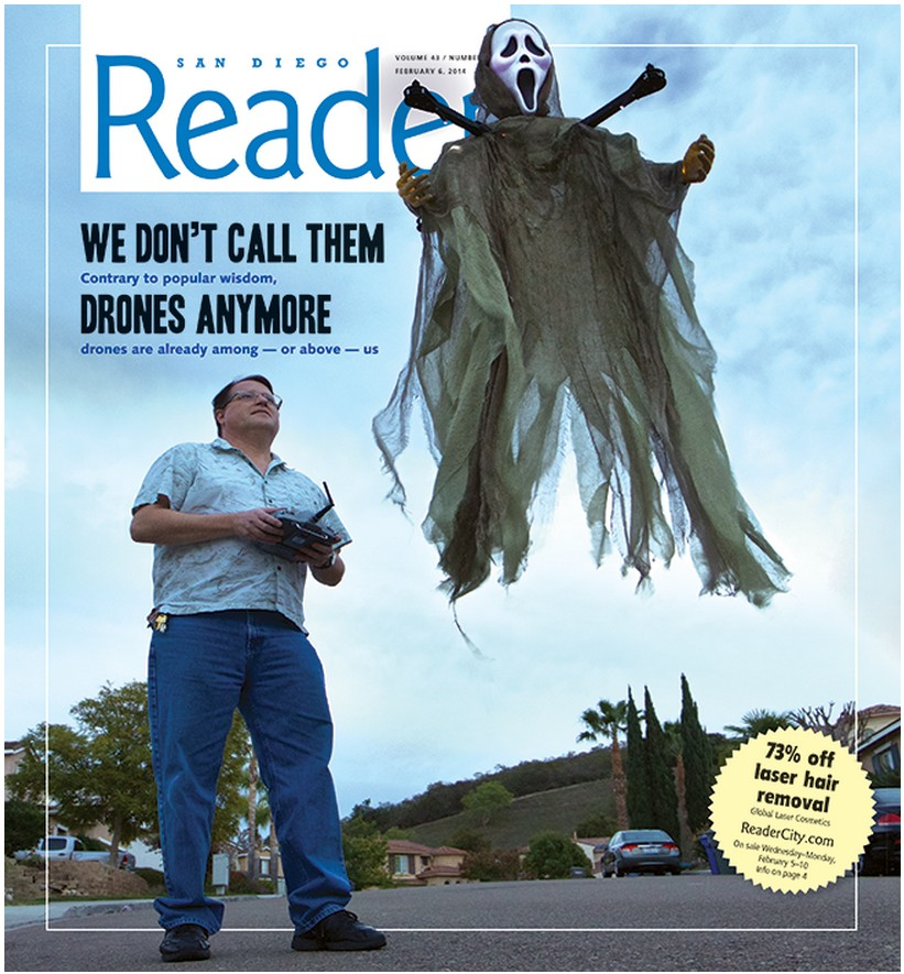 Reader-Cover