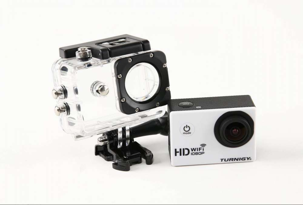 HobbyKing Turnigy ActionCam
