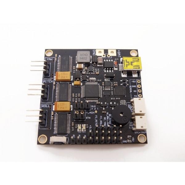 Introducing the New AlexMos 32-Bit Gimbal Control Board