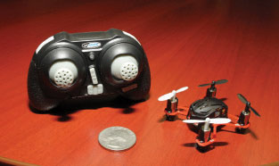 Review: Estes Proto X