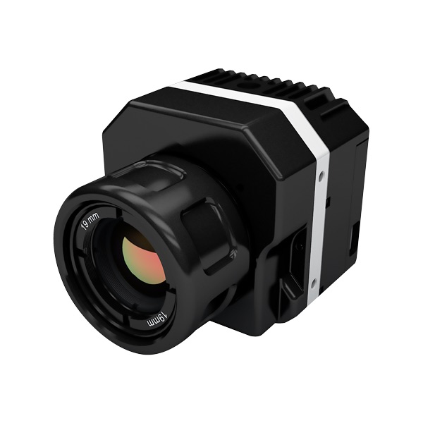 FLIR Systems Announces New FLIR Vue Thermal Cameras for sUAS