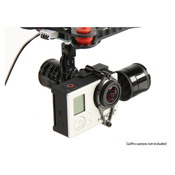 Quanum Q-2D 2-Axis Brushless Gimbal