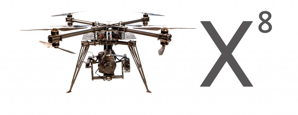 Mid-Atlantic Multirotor X8