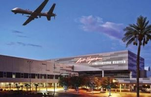 Nevada Unmanned Systems Business Expo, Las Vegas, Nevada, September 11th and 12th, 2014
