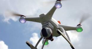 Blade Chroma Camera Drone Main