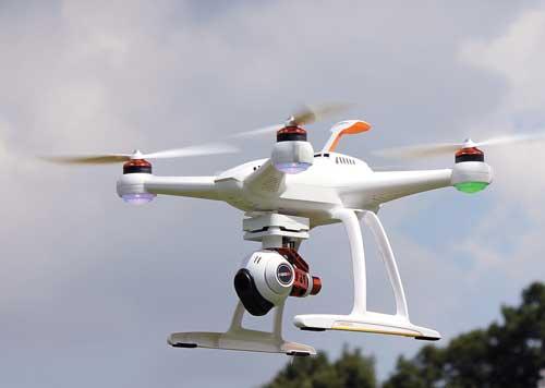 Blade Chroma Camera Drone 1