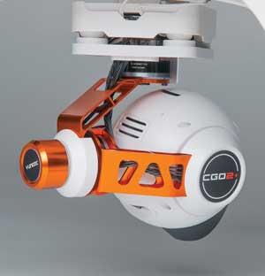 Blade Chroma Camera Drone 5