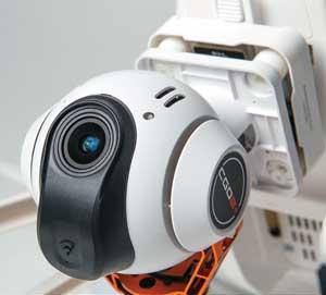 Blade Chroma Camera Drone 6