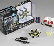 Low-Cost, Beginner Drone: Revell Nano Hexagon