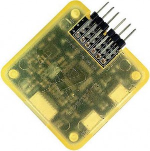 Configure OpenPilot CC3D Evo p3