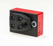 Parrot To Release Sequoia: Multi-Spectral Imaging Tool