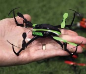 3 Quick Tips for Getting into Multirotors