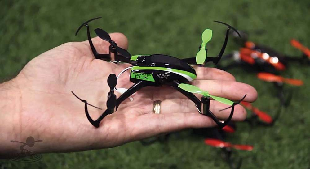 3 Quick Tips for Getting into Multirotors - The Drones Mag
