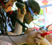 IDRA and ESPN Announce Drone Racing International Media Distribution Partnership