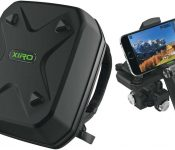 Xiro Hardshell Backpack and Handheld Gimbal Sneak Peak