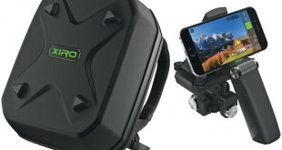 Hobbico Xiro Backpack & Handheld Gimbal