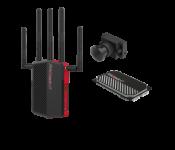 Connex Announces HD FPV System!