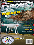 Drones - Issue 13