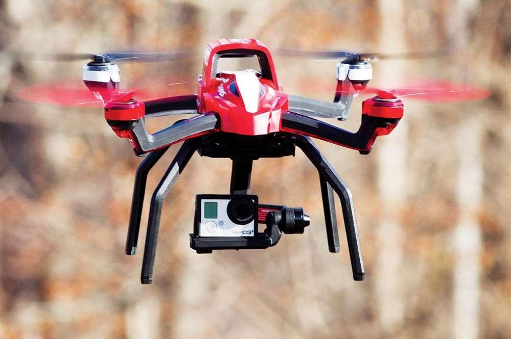 Review: Traxxas Aton - The Drones Mag