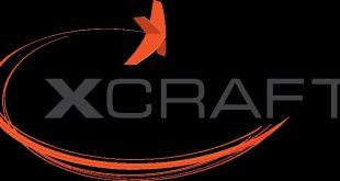 xcraft logo