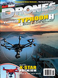 Drones - Issue 15