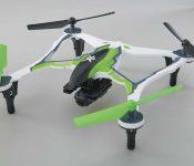 Dromida XL FPV Camera Drone RTF