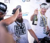 Results for 2016 U.S. National Drone Racing Championships Presented by GoPro