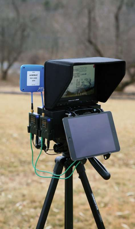 HobbyKing Drone Ground Station System - The Drones Mag