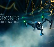 Dancing With Drones: An After Dark Museum Event You Wish You Went To