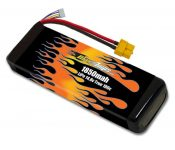 New MaxAmps LiPo 1850mAh 4S 14.8V Drone Racing Battery Pack