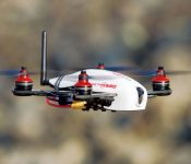 Sky Hero's Anakin Club Racer: FPV Racing Drone Review