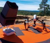 The Drone Launch Pad For Aerial Photographers