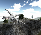Little Arms Studios Launches the Drone Simulator Zephyr Beta