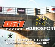 Drone Racing Set For Take Off On Eurosport TV Starting In November