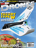 Drones - Issue 16