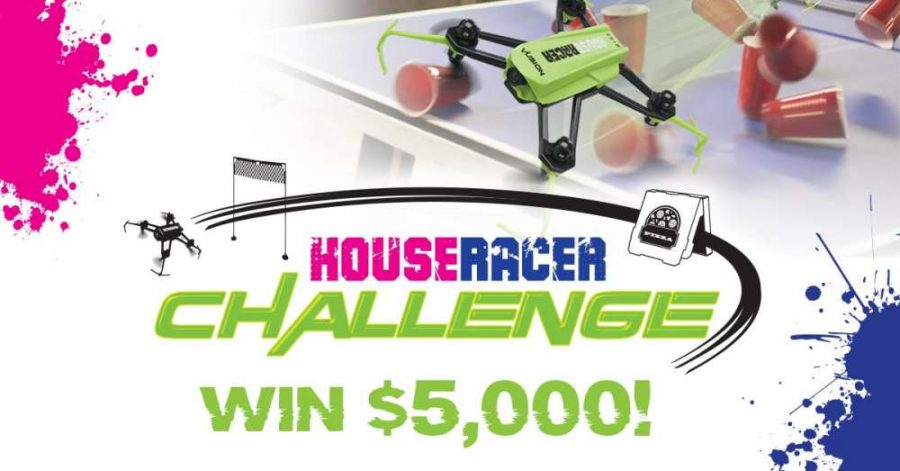 Rise House Racer