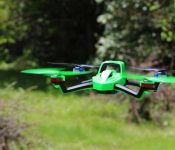 Traxxas Aton: Worth A Second Look Follow Up Flight Review